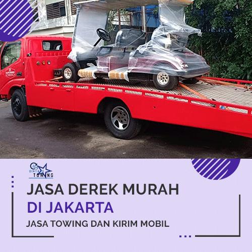 Derek Murah Jakarta Hubungi 081313134618 Bintang Towing